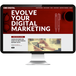 Evolve Your Digital Marketing
